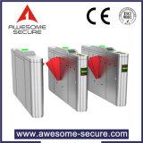 Sistemas de Controle de Acesso de autenticação biométrica