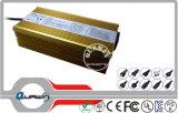 33V 6A Ni-MH/Ni-CD Battery Charger