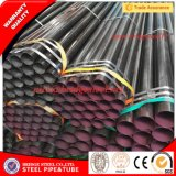 ASTM A53 черная сталь ВПВ стальную трубу