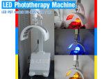 Phototherapy e cura di pelle antinvecchiamento della strumentazione del salone di bellezza di terapia