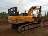 Preço usado de Hyundai 375-7 da máquina escavadora baixo