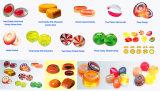 Impulsado por Servo Full-Automatic Hard Candy Línea Deposting