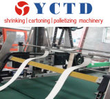Good quality Shrink wrapping machine For Dairy product