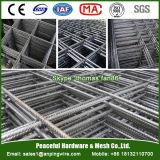 Maillage soudé en béton renforcé pour toiture et paroi métallique