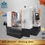 Centre d'usinage CNC horizontal avec guide d'importation moyens