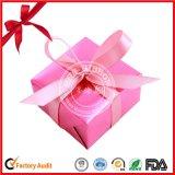 Лента бабочка потяните лук в подарочной упаковке .
