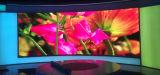 Visualización de LED de alquiler de la etapa a todo color de interior P2.5