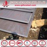 Плита погоды En S235j2w упорная стальная для строительного материала