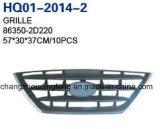 Het auto Traliewerk van Vervangstukken voor Hyundai Elantra/Avante 2004 OEM#86350-2D510/86350-2D500