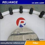 La Dependencia Fvr Cosmetic 10ml de aceite esencial de la Máquina Tapadora de llenado de fabricación