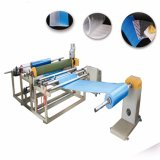 EPE 거품 장 또는 필름 플라스틱 패킹 박판으로 만드는 기계