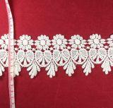 Cordón químico blanco para la alineada de boda