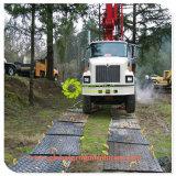 Мягкий грунт/ грязи дороги временной дорожной коврик/UHMWPE дороги для Азии и Европы Америки
