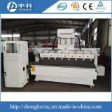 Multi Spindel-Entlastung 3D CNC-Fräser für den Export