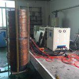 Machine de chauffage à induction IGBT à forge d'acier Hot Forge