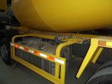 Miscelatore di cemento del camion HOWO della betoniera di alta qualità di Sinotruk