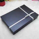 Caja de embalaje de papel personalizado para el traje de boda Embalaje WB1022