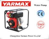 Pompe à eau diesel d'exécution sûre et commode