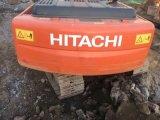 Condition de travail hydraulique d'excavatrice de chenille Hitachi utilisé Zx240-3G