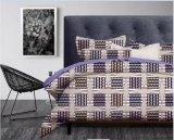 OEM PREÇO COMPETITIVO residência elegante roupa de cama personalizada de poliéster útil têxteis