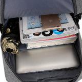 책가방 옥외 책가방을 하이킹하는 다기능 어깨 책가방 남자의 책가방 부대