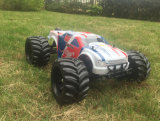 Violent RC Car - 1 / 10th Scale 4WD Battery Powered Off-Road Buggy