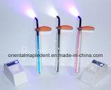 Light Meter (파란 빛을%s 가진 이중 Light Dental LED Curing Light; 공정한 판단, Purple Light)