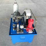 Piccola centrale idroelettrica di pressione statica