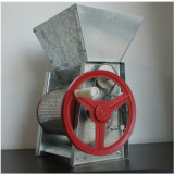 Manueller Typ Kaffee-Zerfaserer-Maschine