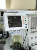 Cer genehmigte ICU Raum fortgeschrittenen Typen Anästhesie-Maschine Ljm 9900