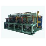 Hydraulikanlage-Wasserkraftanlage-Wasserkraftanlage für Komprimierung-Prüfung Maschine