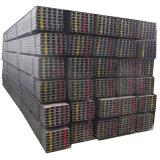 Calha de aço de 250*90 JIS do fabricante de China Tangshan