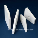Haltbare Tonerde-keramische Futter-Fliesen als Abnutzungs-beständige Materialien