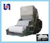 Papel de tejido, máquinas de la fabricación de papel de la servilleta