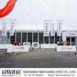 De nieuwe OpenluchtTent van het Aluminium van pvc van de Tent van de Tentoonstelling (SDC023)