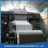 de Machine van het Toiletpapier van de Vorm van de enig-Cilinder enig-Dryer& van 1575mm