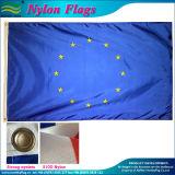 カスタム210dナイロンによって刺繍される各国用の国旗(M-NF34F18004)