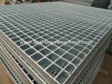 Surtidor de China de la pisada de escalera con ISO9001