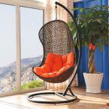 Cadeira agradável do balanço da mobília Home colorida do balcão da cadeira
