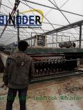 Riga di pelletizzazione del fertilizzante del concime del pollo