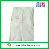 Non-Woven/PEVA/PVC por atacado Dress Bag com Handle Bag