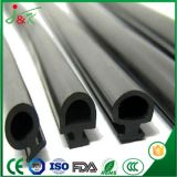 PVC Extrusion joints en caoutchouc de silicone Profil de bandes