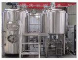 schlüsselfertiges 30bbl Bierbrauen-System