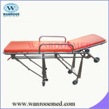 Brancard van de Ziekenwagen van het Roestvrij staal van China de Nieuwe Medische