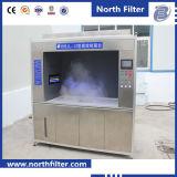 Escapamento da eficiência elevada que deteta o equipamento para o filtro de H13 H14 HEPA