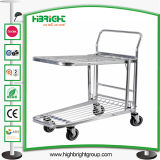 Transport de supermarché Shopping Trolley Cart Cargo