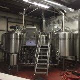 1000Lモルトの飲み物ビール発酵機械
