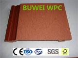 Außenholz und Plastikumhüllung der zusammensetzung-WPC