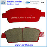 Neues Professional Powder Coating Paint für Brake Pads