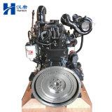 Motor Cummins diesel 6LTAA8.9-C para equipos de construcción